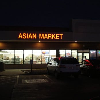 Asian Market Aurora 78