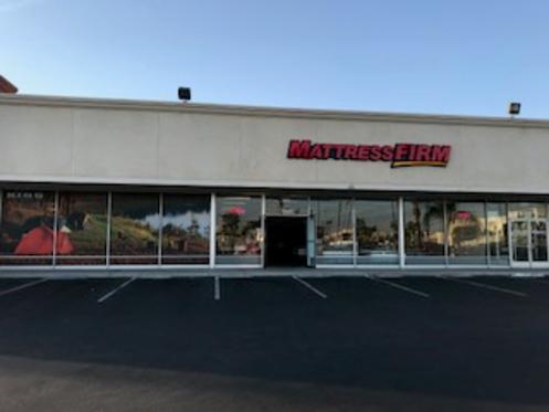 Mattress Firm Bakersfield