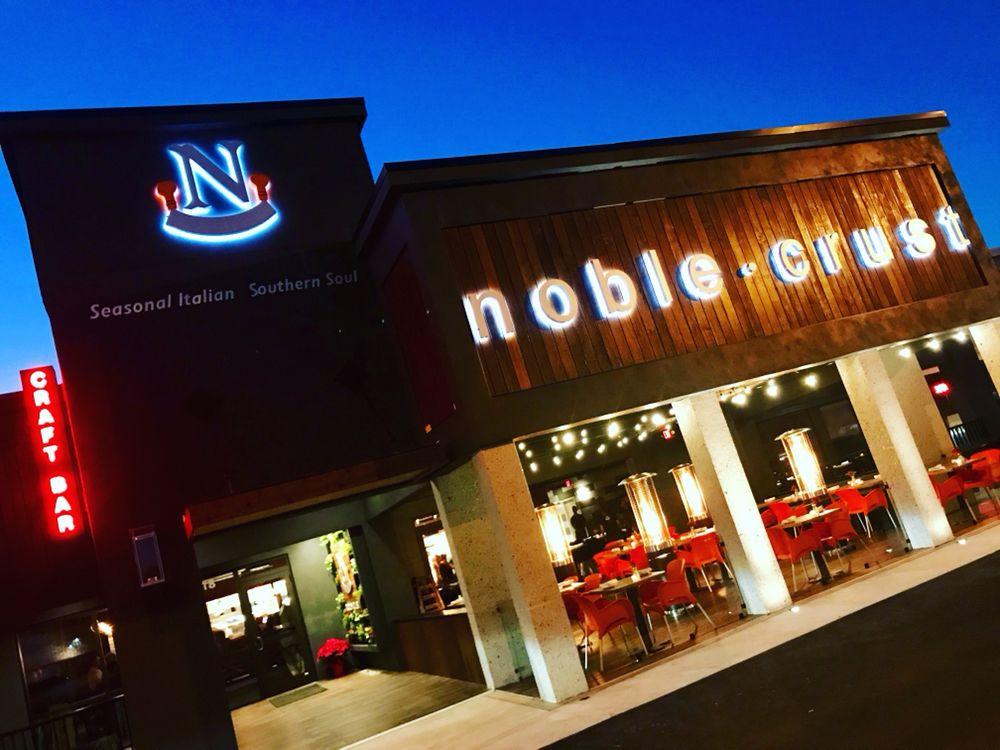 Noble Crust -Carrollwood