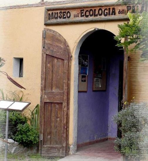 Museo Dell'Ecologia Della Palude