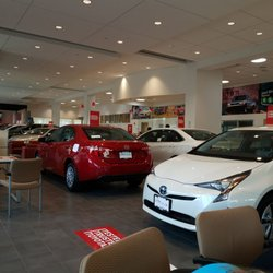 Photo Of Curry Toyota Cortlandt Ny United States