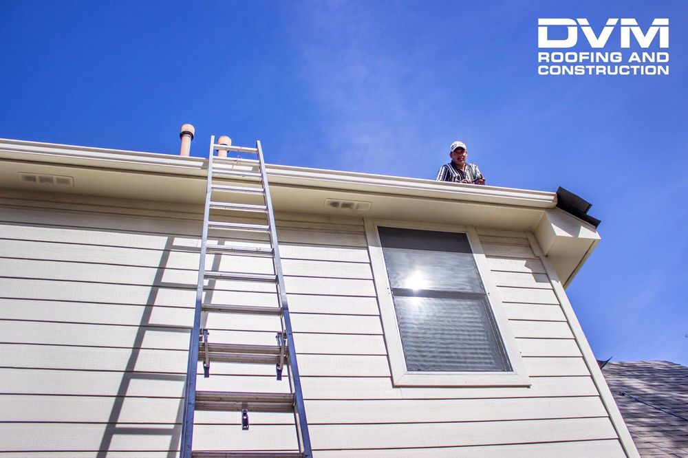 Dvm Roofing and Construction: 305 Limestone Ter, Jarrell, TX