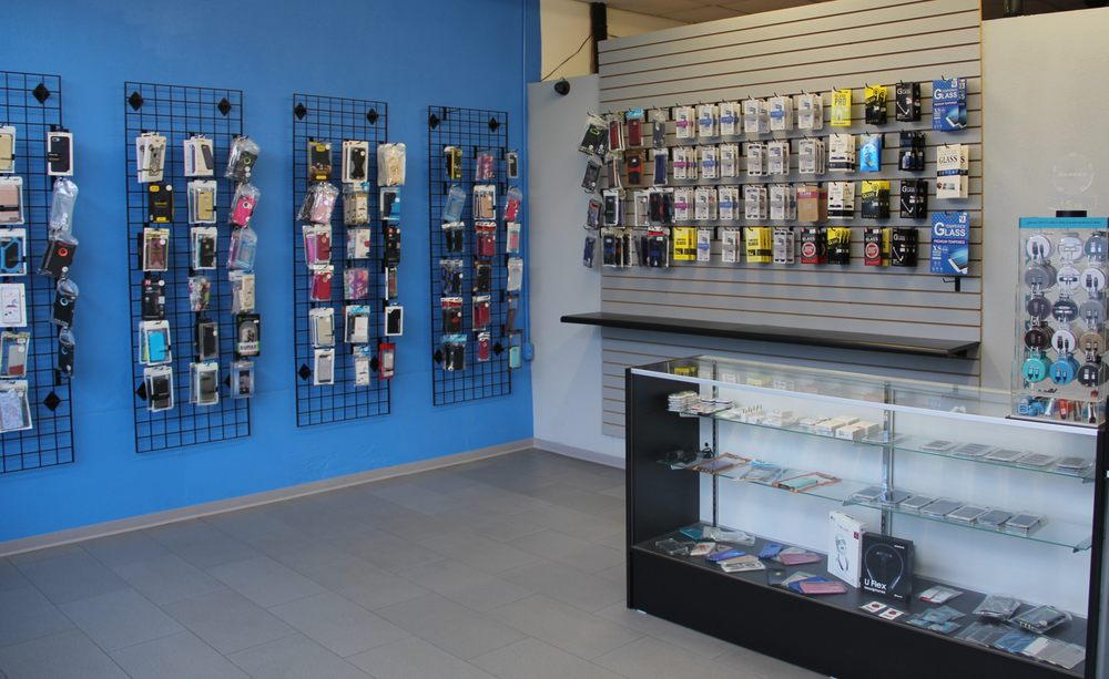 iFix It Solutions: 5625 Crowley Rd, Fort Worth, TX