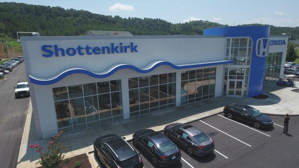 Shottenkirk Honda Of Cartersville: 539 E Main St, Cartersville, GA