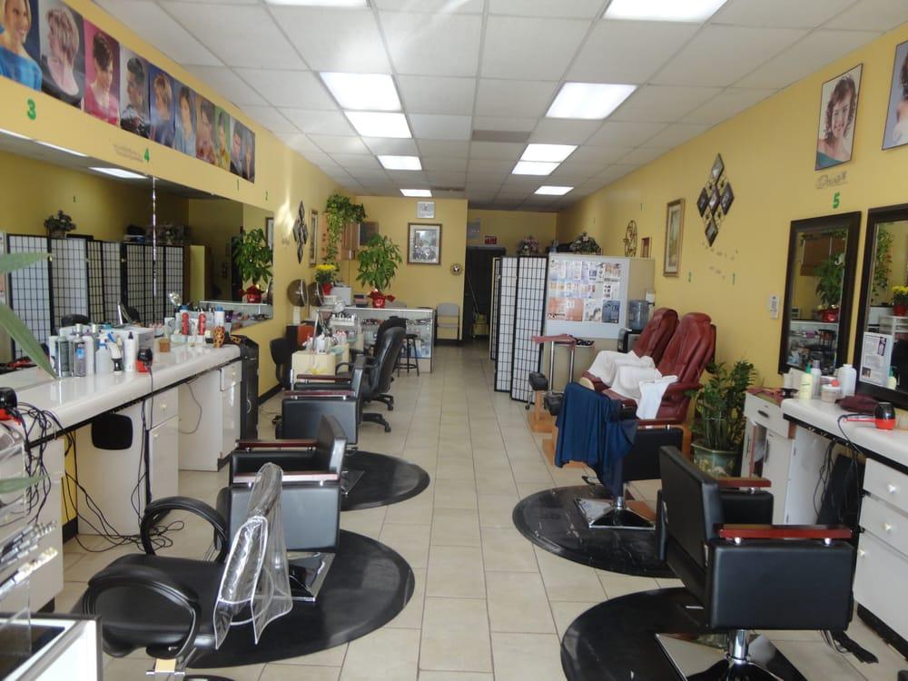 Tere s beauty salon 12 billeder 36 anmeldelser for Beauty salon usa