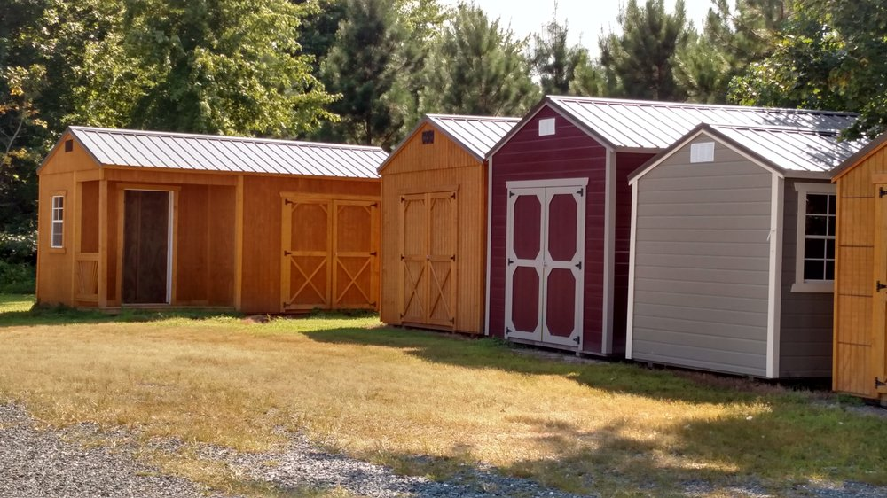 Bell Creek Equipment: 21927 Dover Bridge Rd, Preston, MD