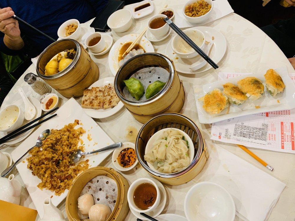 Legend Chinese Restaurant