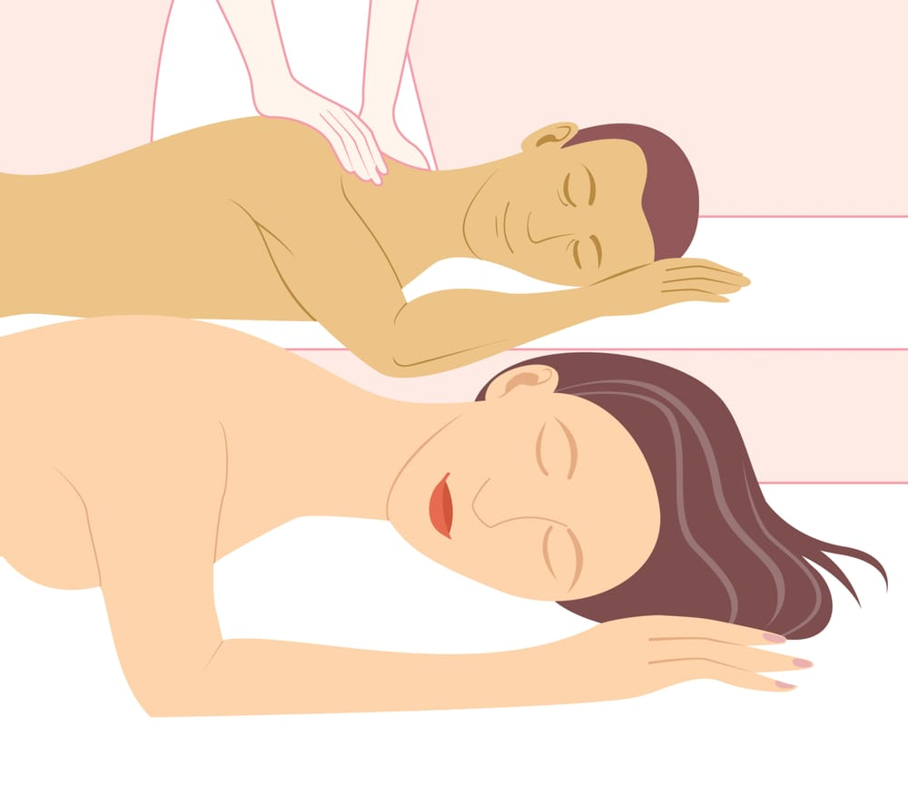 Abacadaba Massage for Hotel Guests