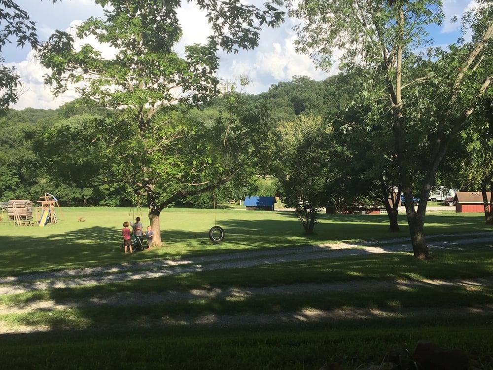 Laura Ingalls Wilder RV Park: 2991 Missouri Hwy A, Mansfield, MO
