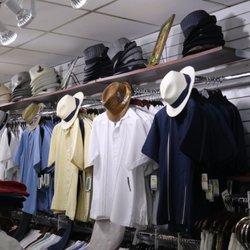 The Havana Shirt Store 37 Photos Women S Clothing 1421 Sw 8th
