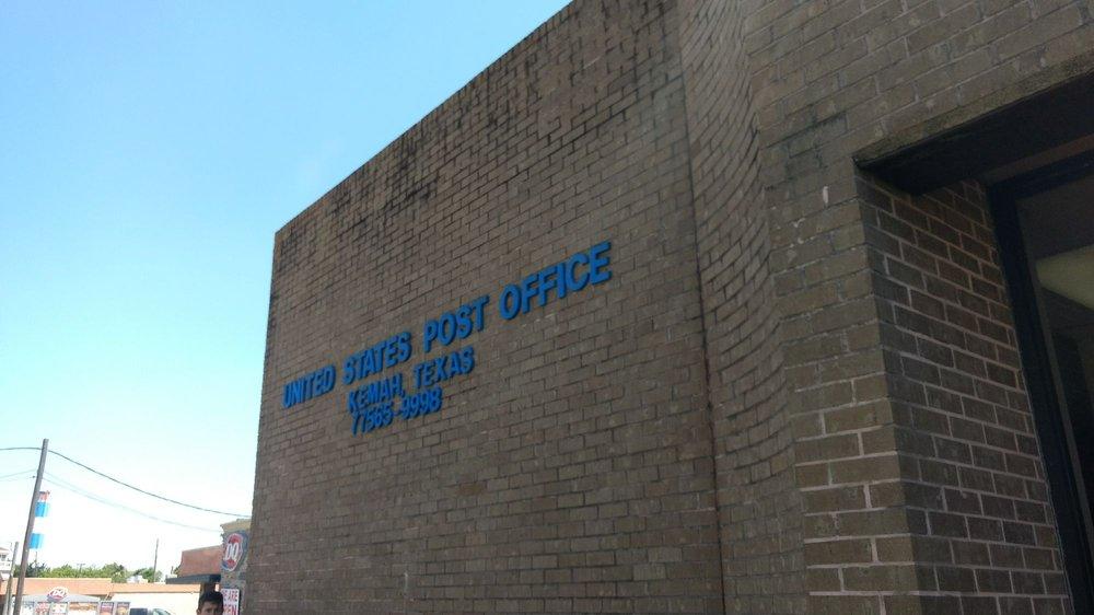 US Post office: 1129 Hwy 146, Kemah, TX