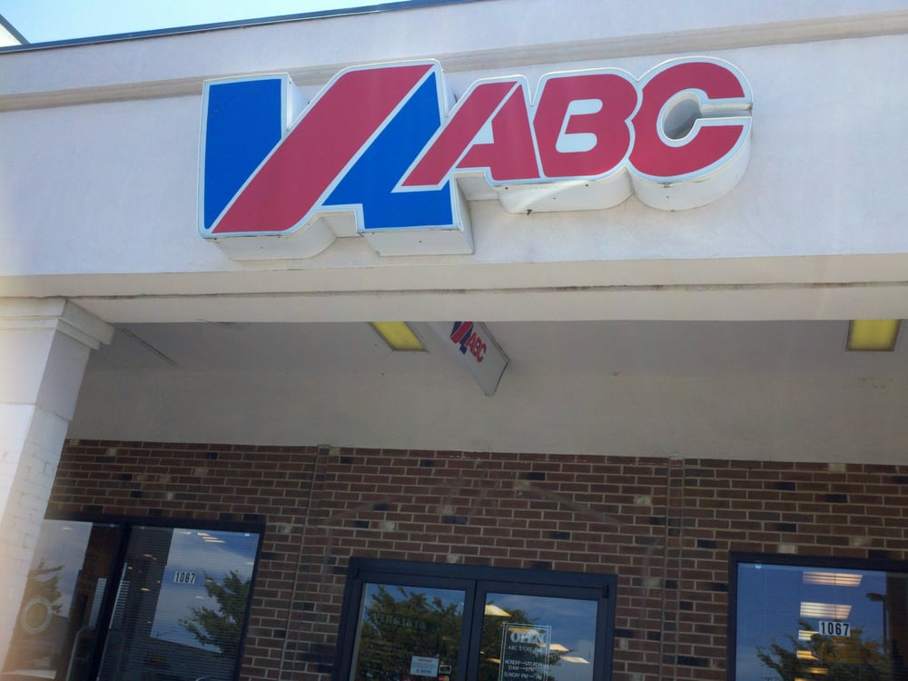 Department of Alcoholic Beverage Control Store: 1079 Independence Blvd, Virginia Beach, VA