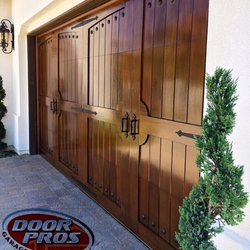 Beau Photo Of Door Pros Garage Door   San Rafael, CA, United States