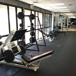 Pro gym photos reviews gyms montana ave