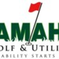 Yamaha golf utility sporting goods 3350 hwy 13 w for Yamaha phone number