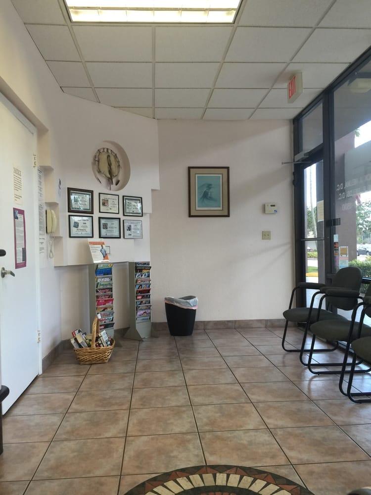 Helma Patrick J DC: Cooper City, FL