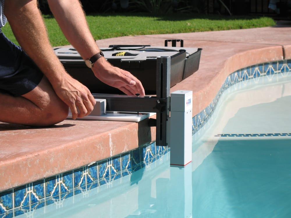 American leak detection 12 photos 19 reviews - Swimming pool leak detection and repair ...