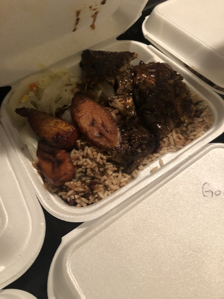 Jamaican Country Kitchen II: 315 Hwy 314, Fayetteville, GA