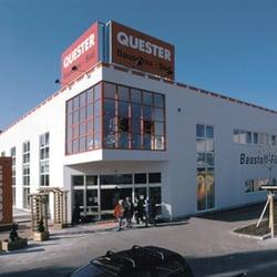 Quester Baustoffhandel Request A Quote Building Supplies