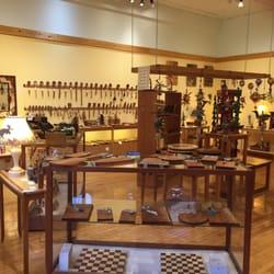 Artisan Woods - Furniture Stores - 109 E Main St, Mount Horeb, WI