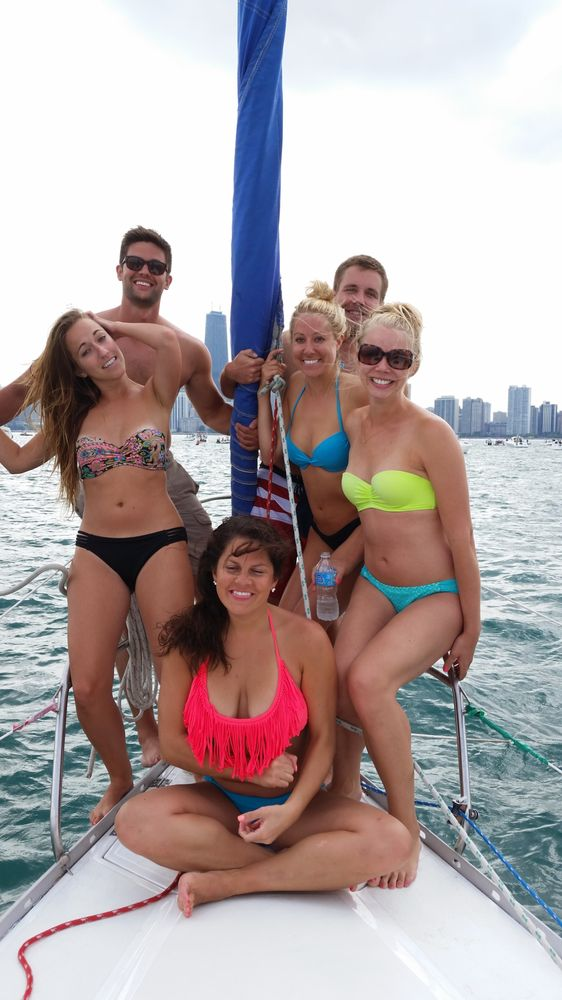3rd Coast Cruising