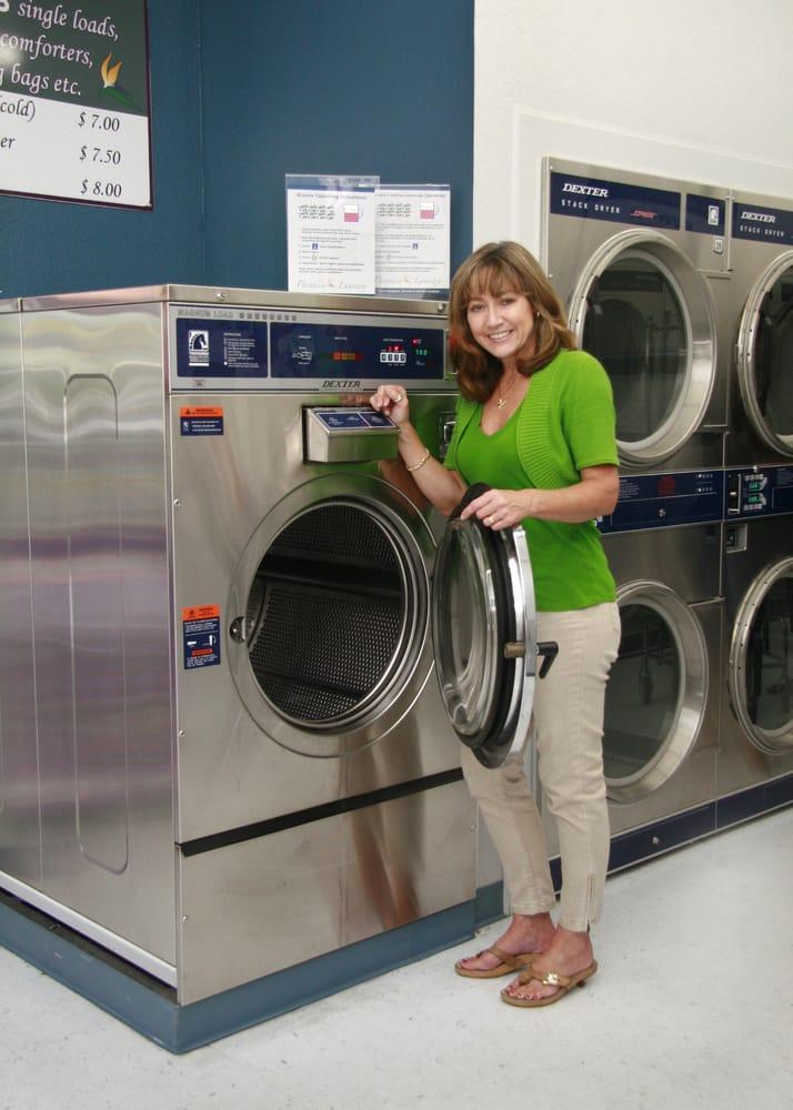 Paradise Laundry: 7601 Sunrise Blvd, Citrus Heights, CA