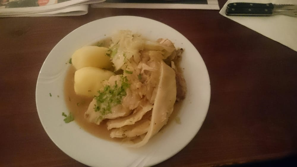 Petrus mat og vinhus cucina norvegese tradizionale for Cucina norvegese