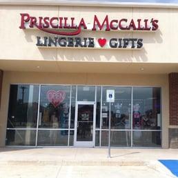 priscilla mccall where fun and fantasy meet