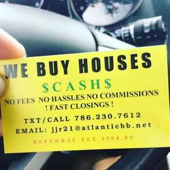 North Cash Reviews >> We Buy Houses Cash Real Estate Services 3536 Ne 168th St North