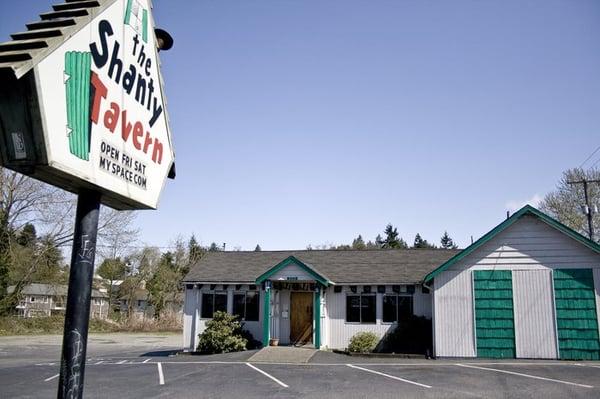Tavern On Lake City Way Seattle Wa