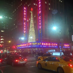 radio city 704 photos salle de concert theater district new york ny 201 tats