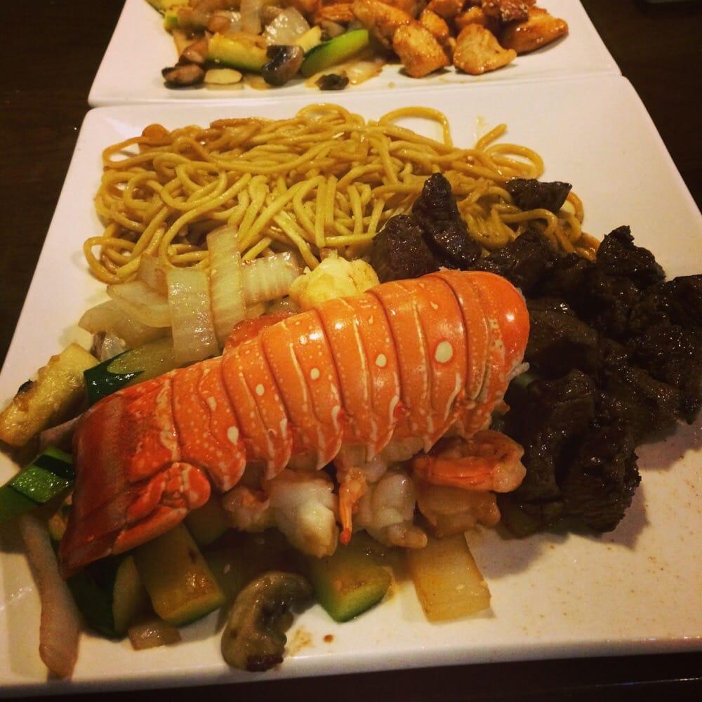 Hana Anese Restaurant
