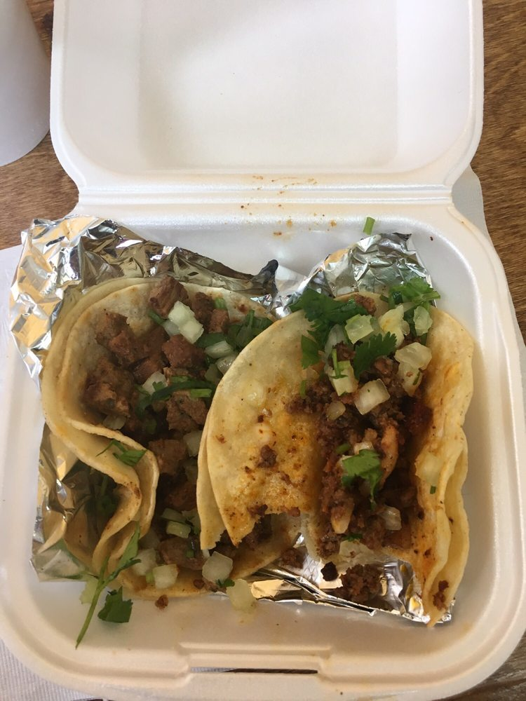 Photo of Taqueria Don Pancho: Columbia, MO