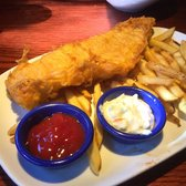 Red lobster 152 photos 209 reviews seafood 3000 for Red lobster fish and chips