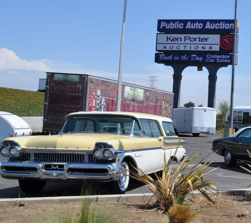Ken Porter Auctions - 17 Photos & 20 Reviews - Car Dealers - 21140 S ...