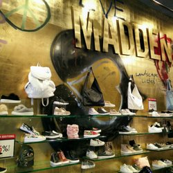 Shopping Fashion Shoe Stores · Photo of Steve Madden - New York, NY, United  States