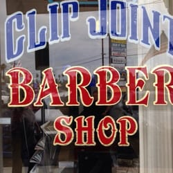 Barber Joint : Clip Joint Barber Shop & Salon - 62 Photos & 81 Reviews - Barbers ...