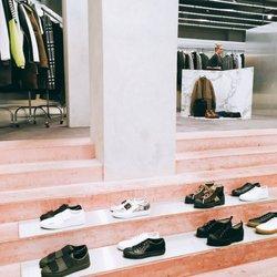 f7e78e8ec1d7 Acne - Men s Clothing - 3 rue Froissart, Marais Nord, Paris, France ...