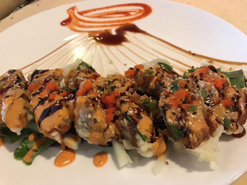Tomo Japanese Restaurant: 90 Glenda Trace, Newnan, GA