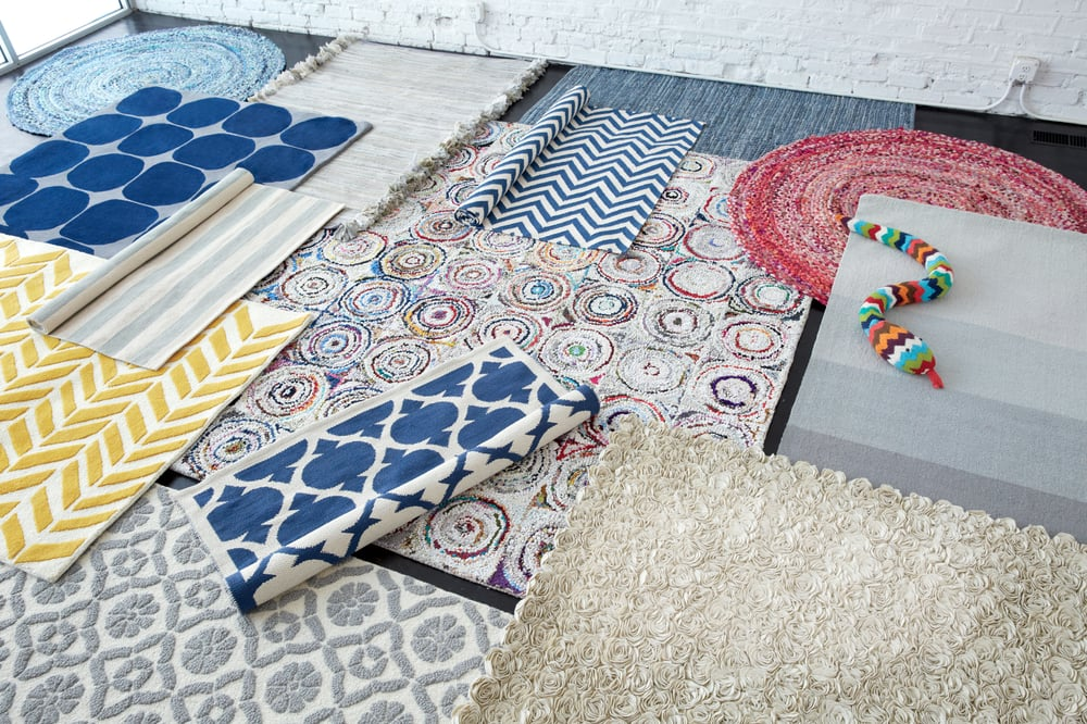 Rugs And More At The Land Of Nod Outlet Yelp