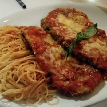 Best Italian Food Round Rock Tx