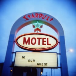 Photo Of Stardust Motel Naperville Il United States Oldest Hotel In