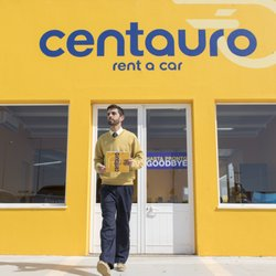 Centauro Rent A Car Faro Airport Car Rental Estrada Nacional 125