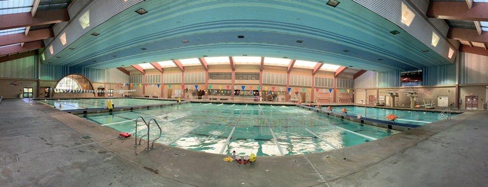 Cerritos Olympic Swim and Fitness Center