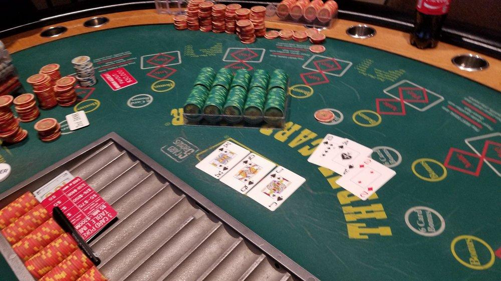 Casino Merced