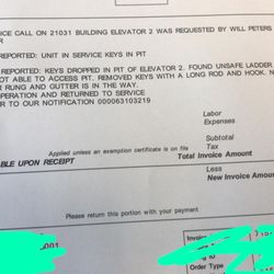 Schindler - Sylmar - 24 Reviews - Elevator Services - 16450