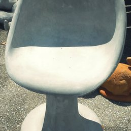 Photo Of The Patio Shop   Tallahassee, FL, United States. Retro Chair $99
