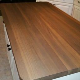 Photo Of Reico Kitchen U0026 Bath   White Plains, MD, United States. Walnut
