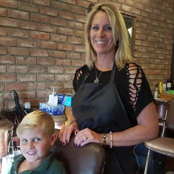 Fringe Barbershop And Hair Salon 285 Photos 39 Reviews Barbers