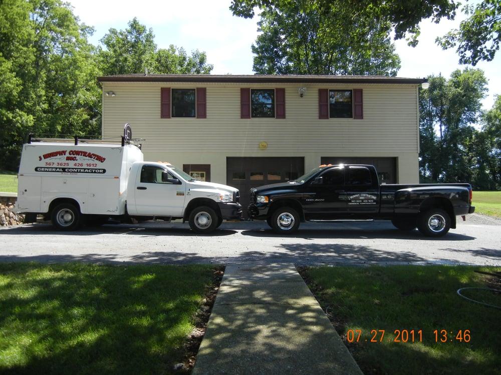 J Murphy Contracting: 730 Stackstown Rd, Bainbridge, PA